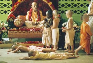 The Effect When a Vaisnava or Maha-Bhagavata Takes Birth In The Family
