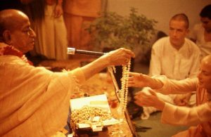 Great Responsibility of the Spiritual Master