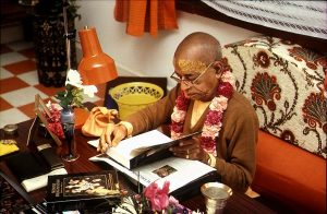 Reading Srila Prabhupada's Books Only is Sufficient