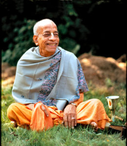 Vaisnava's Body Is Spiritual